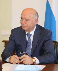 фото Н.И. Меркушкина